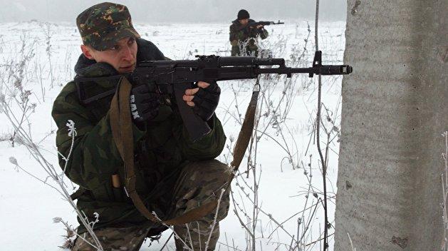 Ремизов: За конфликт в Донбассе расплачивается Россия