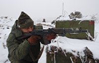 В Донбассе воюет более тысячи белорусов