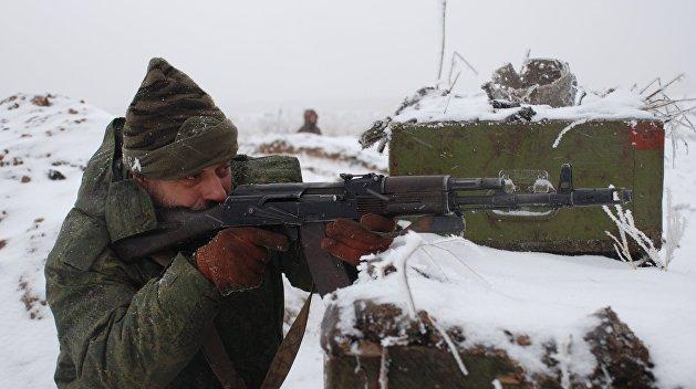 Немецкий депутат: Ни одного российского солдата в ДНР я не видел