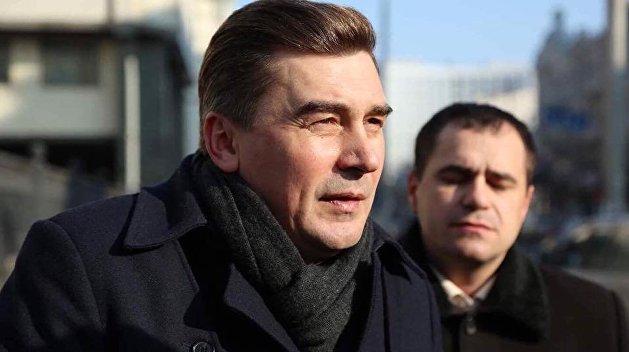 Убежал от Гриценко. Депутат Добродомов сам пойдет в президенты