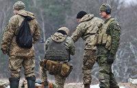 Канадцы подготовили 160 украинских снайперов