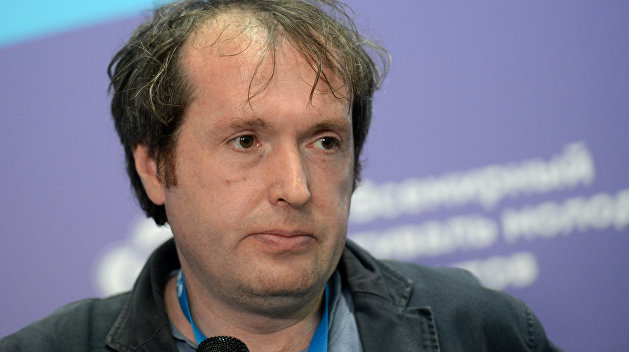 Виталий Лейбин: Три сценария для Донбасса