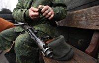 Один день перемирия в Донбассе