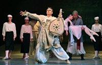Черный лебедь львовской оперы: история «сепаратиста» Николая Санжаревского