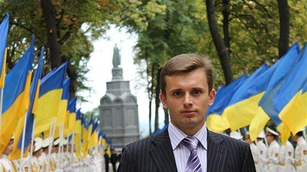 Бортник: Порошенко вытащил топор и продемонстрировал оппозиции