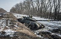 Одно из крупнейших подразделений ВСУ выведено с Донбасса в полном составе
