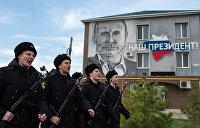 Бывший министр обороны Украины: Путин выиграл битву за Крым