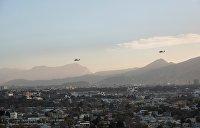 «Орлы Семенченко» нацелились на Афганистан и Ирак: Бывшие бойцы «Донбасса» станут ЧВК