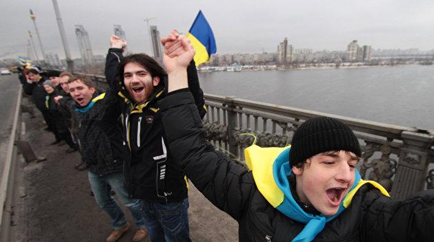 Константин Бондаренко: Объединение ЗУНР и УНР учит, что украинцам нужно спокойно воспринимать отличия друг друга
