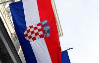 Хорватский вариант: Киев нацелился на военное сотрудничество с Загребом