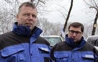 Хуг: Миссия ОБСЕ покинет Донбасс в марте 2018 года