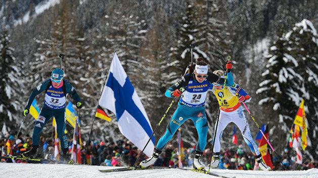 Планов громадье: Министр спорта мечтает об одной медали для Украины