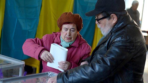 Опрос: По итогам выборов Украину возглавил бы «другой политик»