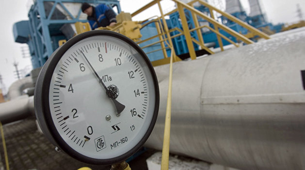 Насалик: Украина откажется от импорта газа через 4,5 года