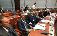 «Страна.ua»: Украину взяли за язык и ткнули в Донбасс