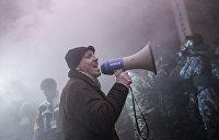 Одесская резня Парубия. За что экс-спикер парламента Украины может получить пожизненный срок
