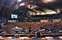 Украина будет добиваться в ПАСЕ признания выборов в России нелегитимными