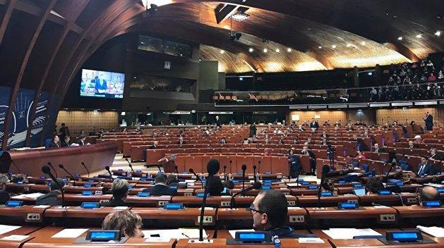 Проблема Донбасса глазами Европы: О чем говорит резолюция ПАСЕ