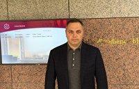 Портнов представил новые доказательства по сделке посла Шевченко в Крыму