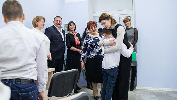 Марина на 200 миллионов: зачем Порошенко поставил жену на бюджетные потоки