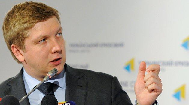 «Украина даже не середняк» - Глава «Нафтогаза» об экономических перспективах страны
