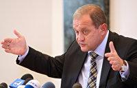 Бывший премьер Крыма считает, что Украина должна была вести АТО на полуострове