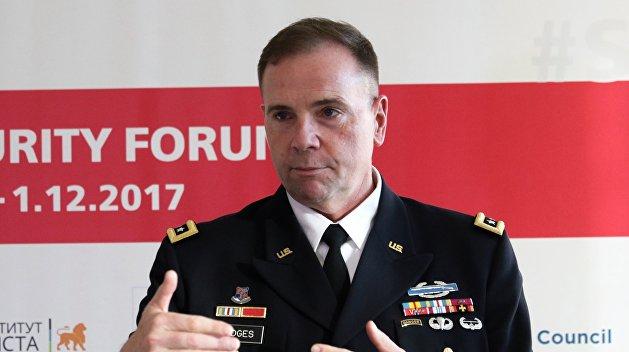 Американский генерал удивлен, что Украина просит Javelin, когда сама продает танки