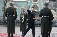 Путь в Россию: Охранник рассказал о маршруте  Януковича