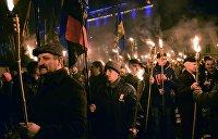 Адвокат Гожый: Европарламентариям рассказали о разгуле нацизма на Украине