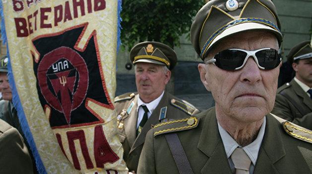 Поляки называют украинцев «криминальными бандеровцами»