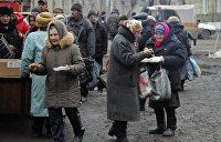 Золотарёв: ДНР делает для украинского Донбасса то, что должен был делать Киев