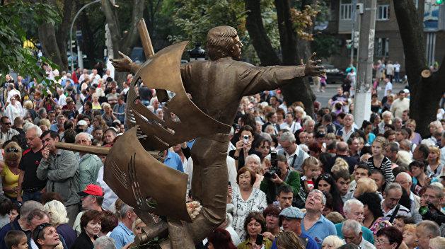 «Взгляд»: Высоцкий нанес удар по идеологам «украинства»