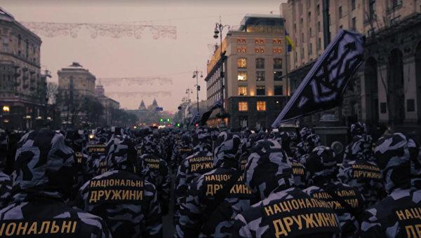 Две руки Авакова: Почему полиция игнорирует действия ультраправых