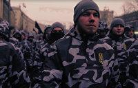 Порка для «Нацкорпуса»: что стоит за обострением отношений власти и «азовцев»