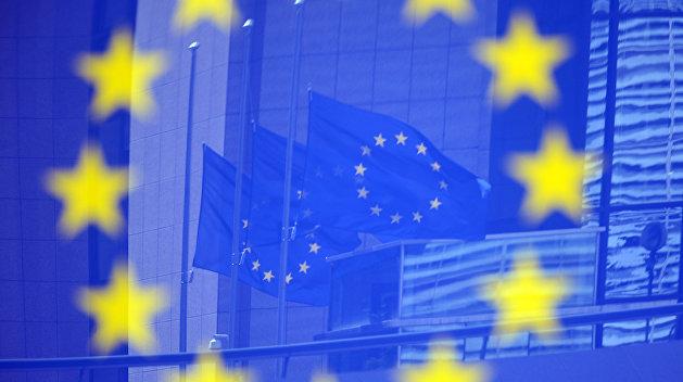Украину никогда не возьмут в Евросоюз – Волошин