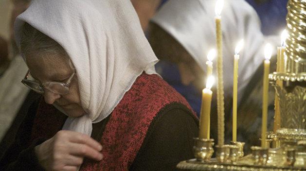 Союз православных граждан: «Западом наказывал и накажет нас Господь, а мы все в толк не возьмем»