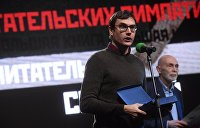 Сергей Шаргунов: Россия должна защитить русских людей на Украине