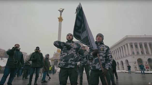 Игра Авакова: о чем свидетельствует война националистов с полицией