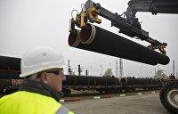 Польша уговаривает Германию повернуть вспять «Северный поток-2» из-за отравления Скрипаля