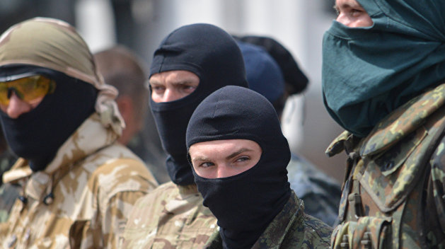 Замдыханов: Провокации радикалов на выборах президента РФ - это учения в преддверии выборов на Украине