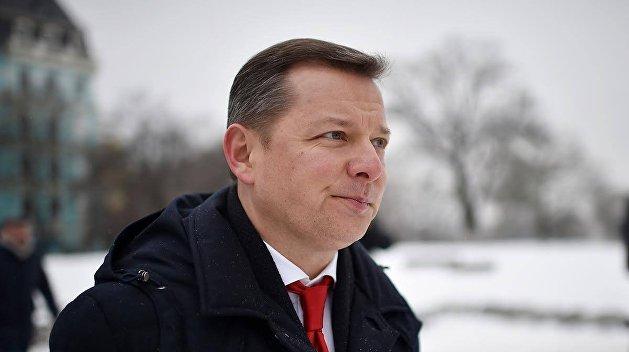 Ляшко призывает ввести на Юго-Восток миротворцев ООН и разобраться в Будапештском меморандуме