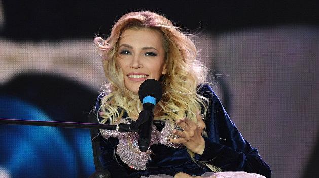 Клип песни Юлии Самойловой для «Евровидения» набрал более миллиона просмотров