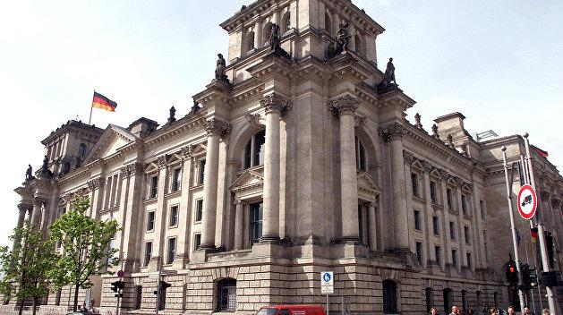Депутат Бундестага подтвердил планы по введению новых санкций против России