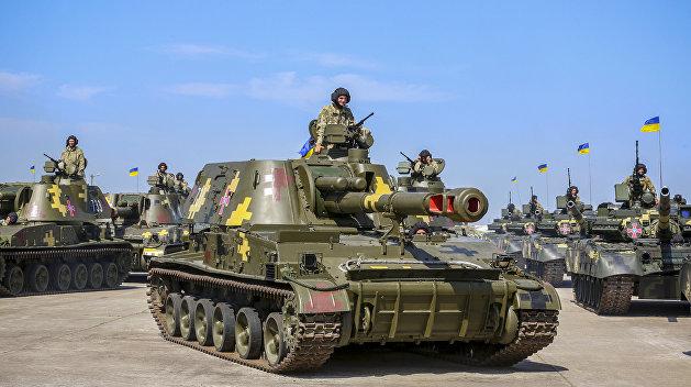 Кабмин: Украина за год не достигнет стандартов НАТО
