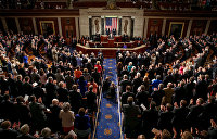 Конгресс США хочет контролировать кибербезопасность Украины