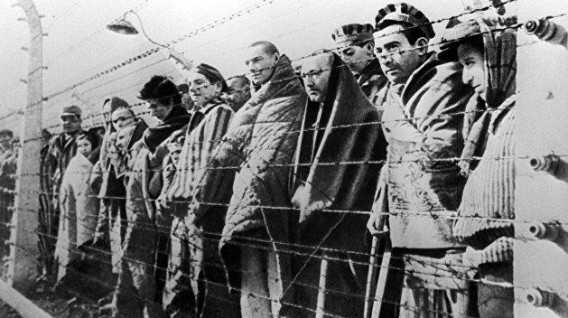Украинская журналистка: Нам надо было сдаться Гитлеру - жили бы сейчас в Германии