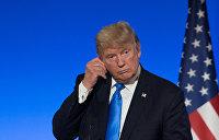Трамп пожалел, что выслал так много российских дипломатов