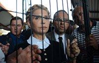 Атаковать Тимошенко Януковичу предложил бывший совладелец банка «Родовид»