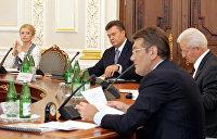 Родословная украинской коррупции. Глава 7
