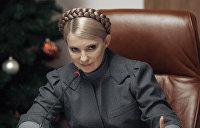 Золотарев: «Антикоррупционеры» получили сигнал от Тимошенко